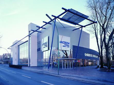Kinodrom Bocholt Kinoprogramm